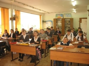 Донецк, Донецкая республика, образование, школьники, выпускники, Украина, Донбасс, ДНР, юго-восток