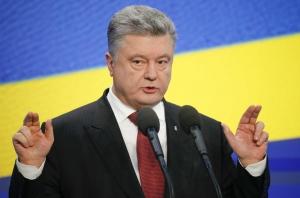 Петр Порошенко, президент Украины, политика, новости, Владимир Путин, НАТО, Украина