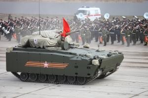 9 мая, День Победы, Москва, Россия