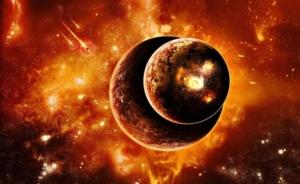 нибиру, планета-убийца, апокалипсис, конец света, катастрофы, израиль, нло, космос, смертоносная планета, видео, 2019