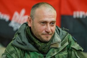 Ярош, Ахметов, политика, Донбасс, ДНР, Мариуполь
