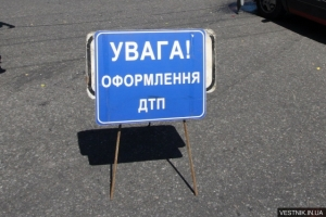 Винница, ДТП, Украина, происшествия