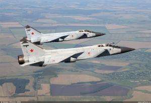 авиация, миг, миг-31, истребитель, перехватчик, новый, самолет, прототип, замена