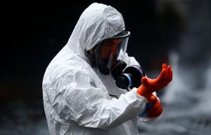 коронавирус, эпидемия, новости украины, вирус, статистика, святослав протас