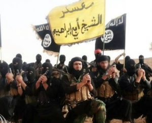 США, Сирия, Ирак, Исламское Государство