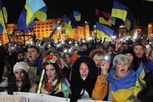 США, Стивен Коэн, украинцы разочаровались в новой власти, коррумпированность, конфронтация, рейтинги