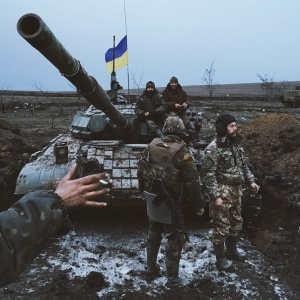 ато, происшествия, дебальцево, восток украины, днр, армия украины