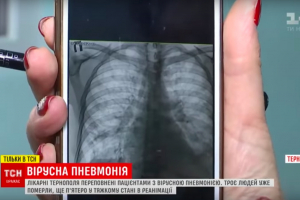 COVID-19, тернополь, житомир, украина, грипп, болезнь, пандемия, коронавирус
