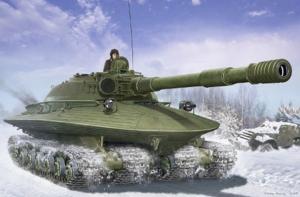 Объект 279, танк, атомная война, оружие