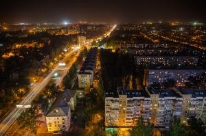 Донецк, Восток Украины, новости, ДНР, АТО, общество