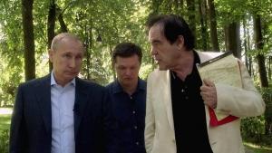 Путин, Стоун, интервью, политика, Россия, общество, Крым, аннексия, референдум, милиция, Майдан, Революция Достоинства, Янукович