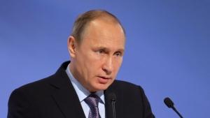 крушение А321, россия, путин, расследование