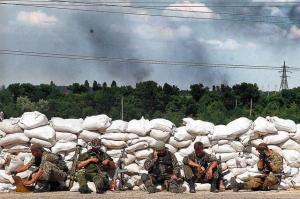 Украина, Донбасс, Луганск, ЛНР, Луганская республика, АТО, Нацгвардия, армия Укрианы, ВСУ, батальоны