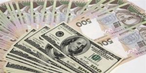доллар, евро, гривна, курсы валют, экономика, киев, украина, общество, нбу