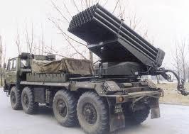 ОБСЕ, Макеевка, Град, миссия, обстрелы, Донбасс, заряд