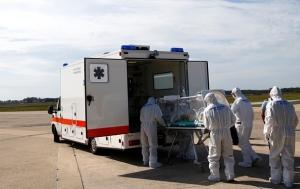 татарстан, новости россии, происшествия, медицина, лихорадка эбола, общество
