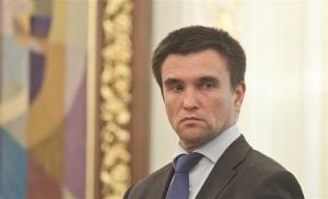 Климкин, МИД Украины, ОБСЕ, война в Донбассе, юго-восток Украины, политика