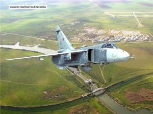су-24, россия, украина, донбасс, армия россии