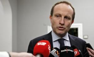 Дания, саммит ЕС, Евросоюз, санкции, Украина, Россия