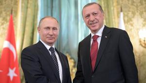 Эль Мюрид, Россия, Турция, США, Дональд Трамп, Реджеп Эрдоган, Владимир Путин, Сирия, военный конфликт