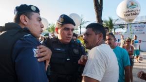 происшествия, бразилия, общество, криминал, выборы