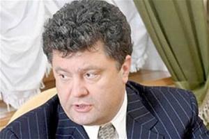 Президент Украины, Порошенко, бизнес