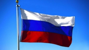 опрос, флаг, гимн, россия