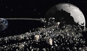 новости, космос, наука, пояс астероидов, Солнечная система, пропавшая планета, Фаэтон, происхождение, версии, теории