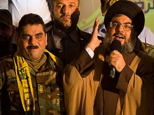 "мир, Израиль, политика, общество, терроризм, ""Хезболла"", Самир Кунтар, борьба с терроризмом, Дамаск, Сирия, война в Сирии"