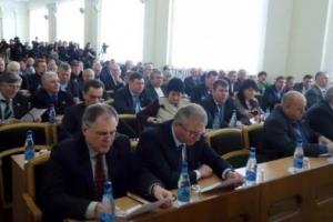 Луганск, ЛНР, депутаты, законы