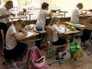Горловка, обстрел школы в Зайцево, терроризм