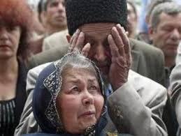 крым, политика, общество, депортация, геноцид, верховная рада