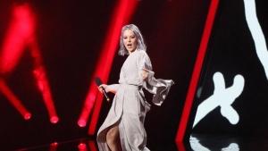 Юлия Юрина, Евровидение - 2019, новости, Украина, национальный отбор, YUKO, шоу-бизнес