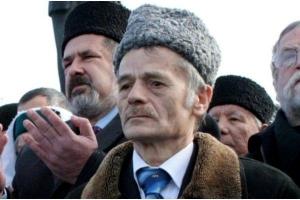 климкин, мид украины, россия, украина, татары, джемилев.