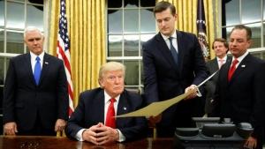 США, Трамп, политика, общество, Россия, отношения России и США