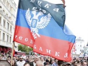 Захарченко, ДНР, Донецкая область, Донбасс, Россия, Путин, Новороссия, Киев