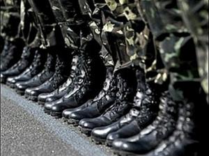 АТО, мобилизация, Восток Украины, минобороны, Украина