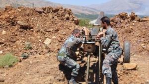 сирия, конфликт, прекращение огня, хезбалла