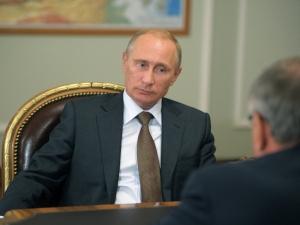 владимир путин, ситуация в украине, новости украины, новости россии