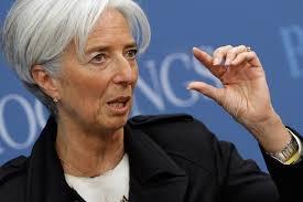 Россия, экономика, МВФ, устойчивость, Лагард, G20
