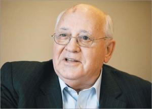 Михаил Горбачев, Владимир Путин, политика, Евросоюз, Ангела Меркель, Россия, Украина
