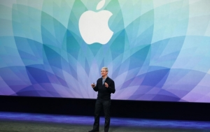 iphone se, apple, презентация apple, прямая онлайн транслция