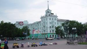 лнр, луганск, игорь плотницкий, юго-восток украины, донбасс, день города