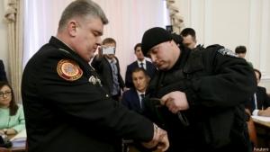 геращенко, политика, общество, кабинет министров