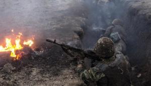 новости, Донбасс, война, бои, Попасная, ВСУ, армия Украины, боевики, потери