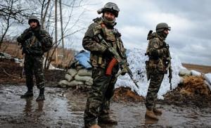 ДНР, Басурин, война в Донбассе, АТО, восток Украины, Дебальцево, ВСУ, армия Украины, дебальцевский котел