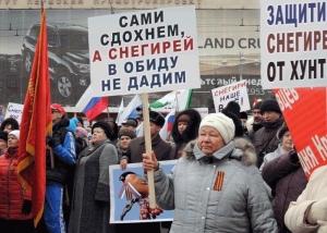 С начала войны на Донбассе погибло более 2,7 тыс. гражданских, - Красный Крест - Цензор.НЕТ 197