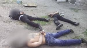 мариуполь, донецкая область, происшествия, мвд украины, сбу, батальон восток, юго-восток украины, новости донбасса, новости украины