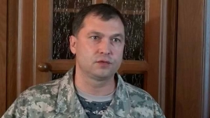 валерий болотов, лнр, юго-восток украины, ситуация в украине, новости луганска