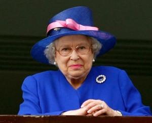 Шотландия, Великобритания, Елизавета II